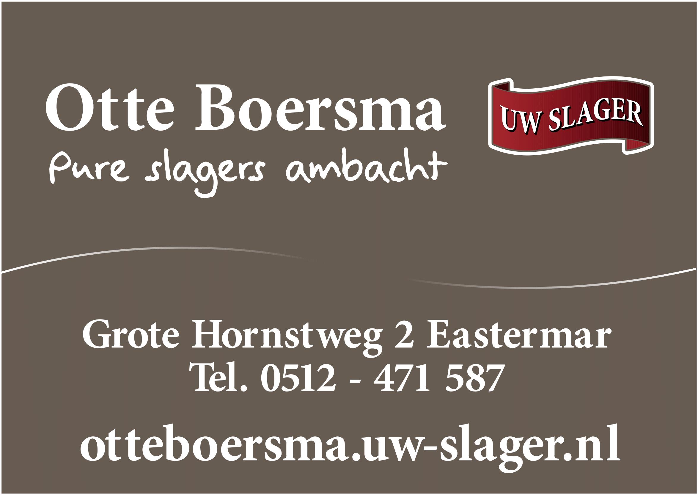 Otte Boersma
